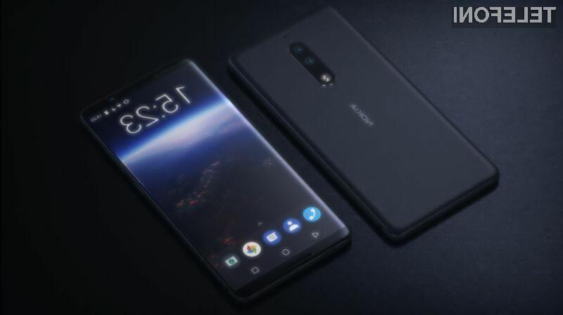 Razkrite strojne specifikacije telefonov Nokia 7, 8 in 9!