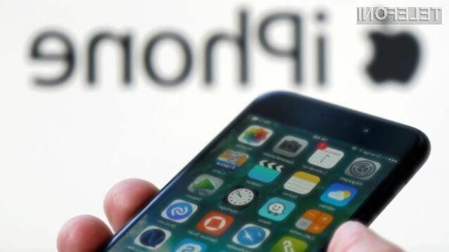 Težko pričakovani iPhone 8 ne bo zamudil