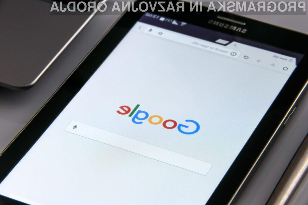 5 velikih naznanil iz konference Google I/O 2017