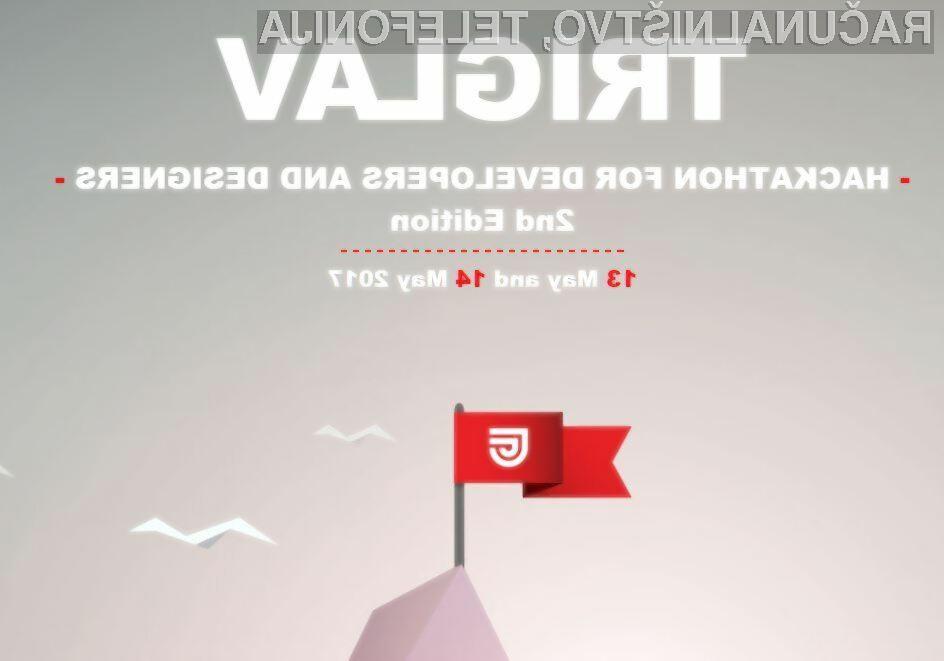 Spletno prijavo za hackathon Zavarovalnice Triglav je mogoče oddati do 11.5.2017, in sicer do 12h ure.