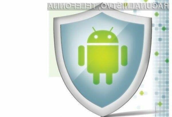 Uporabniki mobilnih naprav Android so pogosto žrtev zlonamernih kod!