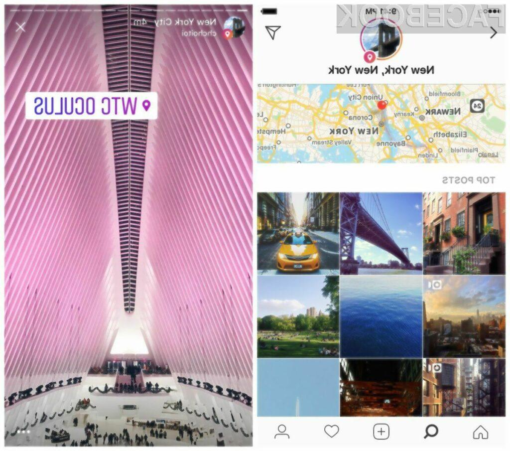 Instagram Stories se zopet spreminjajo - na bolje?