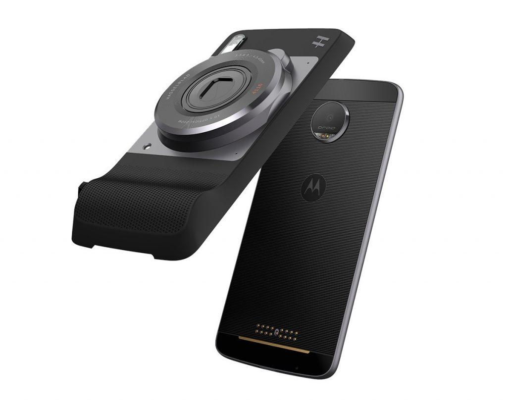 Motorola najavlja evropski izziv 'Preoblikujte pametni telefon'