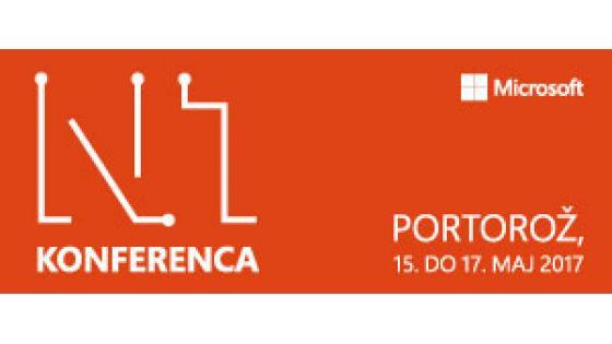 NTK Poslovno srečanje na 22. NT konferenci