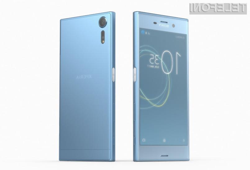 Sony bo nove modele telefonov predstavil že letos poleti.