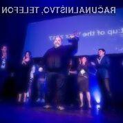 Slovenski startup leta je podjetje VIAR