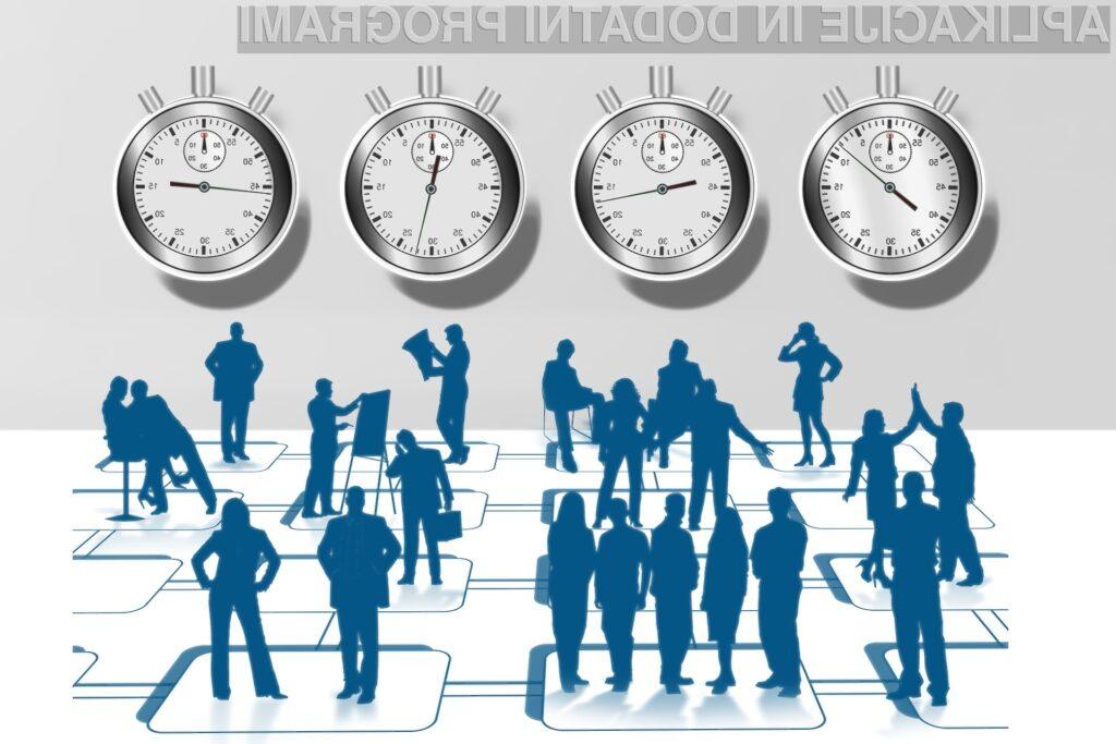5 aplikacij, ki poslovnežem pomagajo pri usklajevanju obveznosti