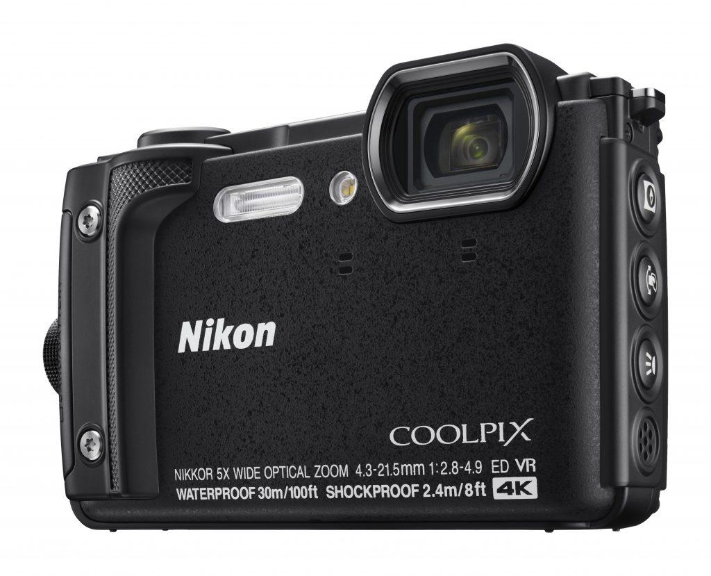 Bookmark and Share Novi Coolpix W300 je Nikon za vse vremenske razmere