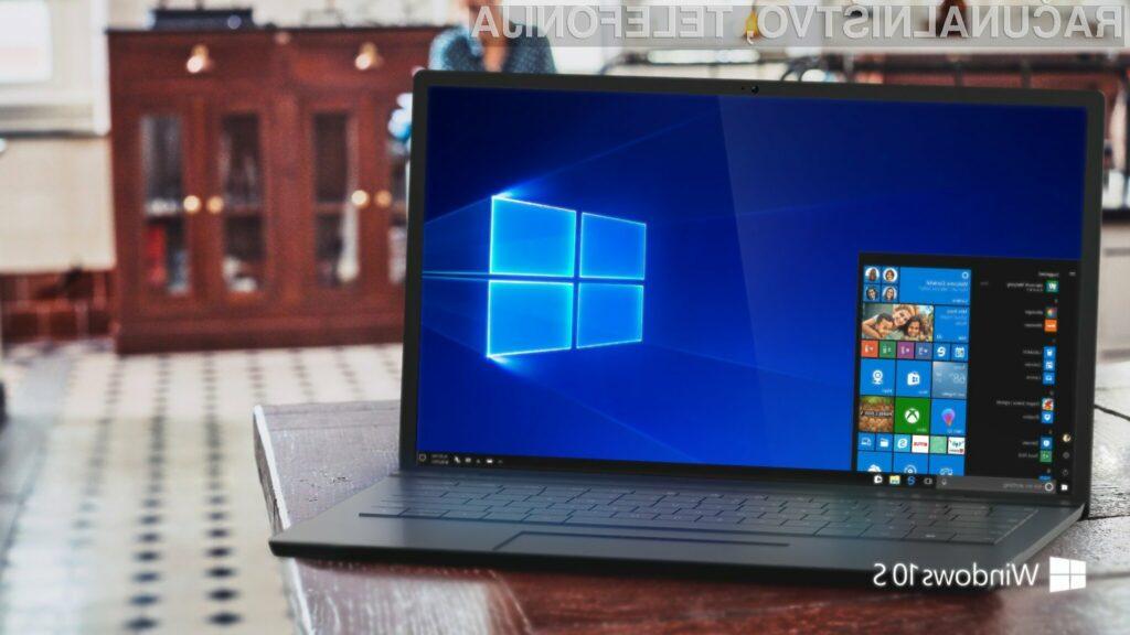 Uporabniki sistema Windows 10 S lahko kar pozabijo na Google Chrome