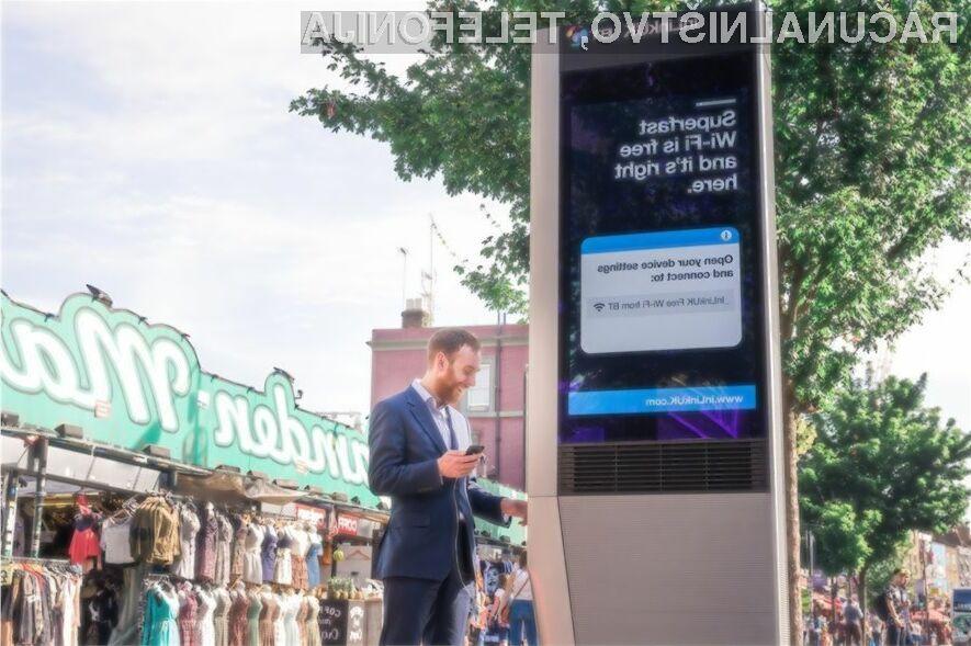 Novodobni kioski so med imetniki mobilnih naprav nadvse priljubljeni!
