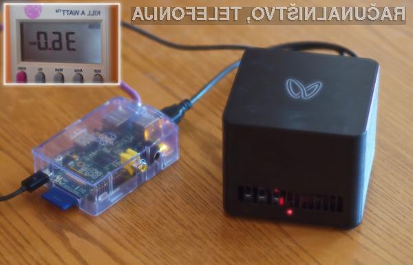 Nova zlonamerna koda ogroža uporabnike osebnih računalnikov Raspberry Pi!