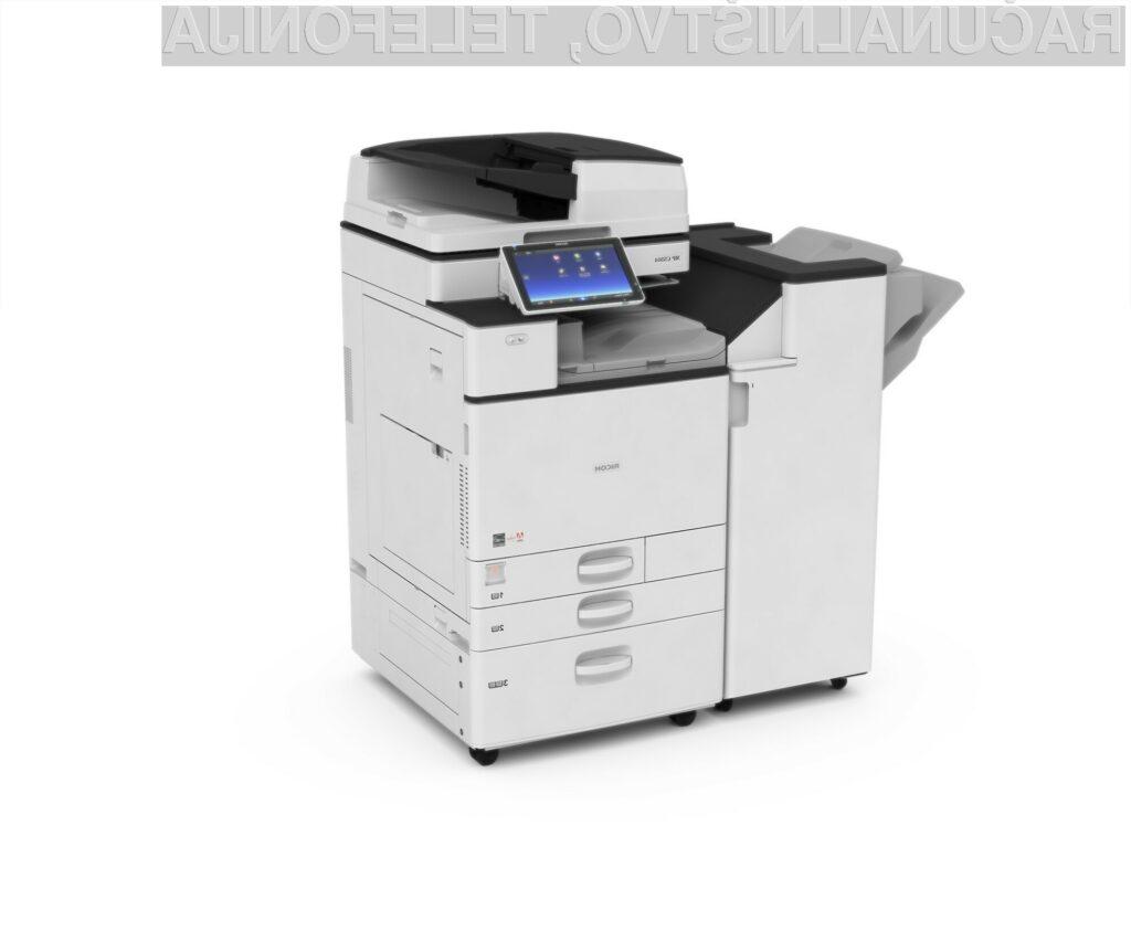 Znižajte svoje stroške tiskanja
