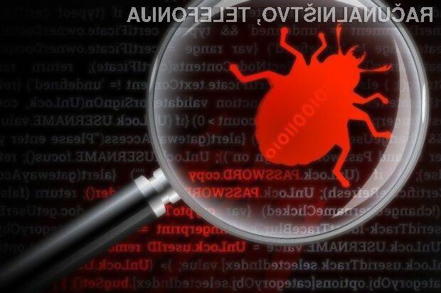 Protivirusna rešitev Windows Defender bo uporabnike Windowsa 10 varovala tudi pred neznanimi napadi.