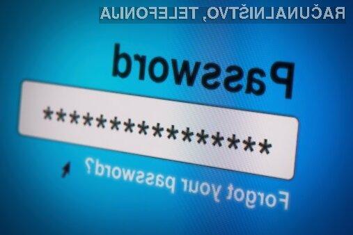Kako ugotoviti, če je vaše geslo v rokah hekerjev?
