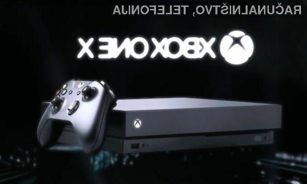 Tu je seznam iger za najboljšo igralno konzolo Xbox One
