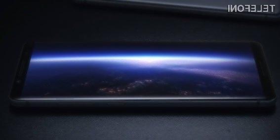 Ali bo Nokia 9 konkurirala Galaxyju S8 in iPhonu 7?
