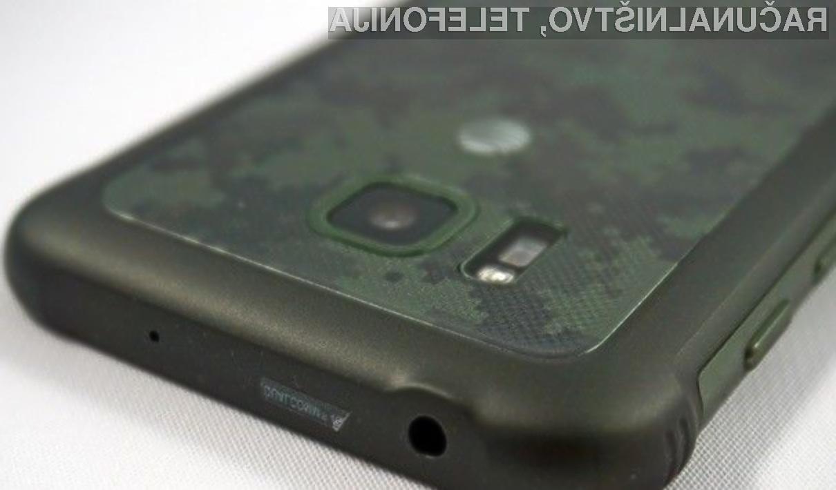 Samsung Galaxy S8 Active naj bi bil uradno predstavljen še pred jesenjo.