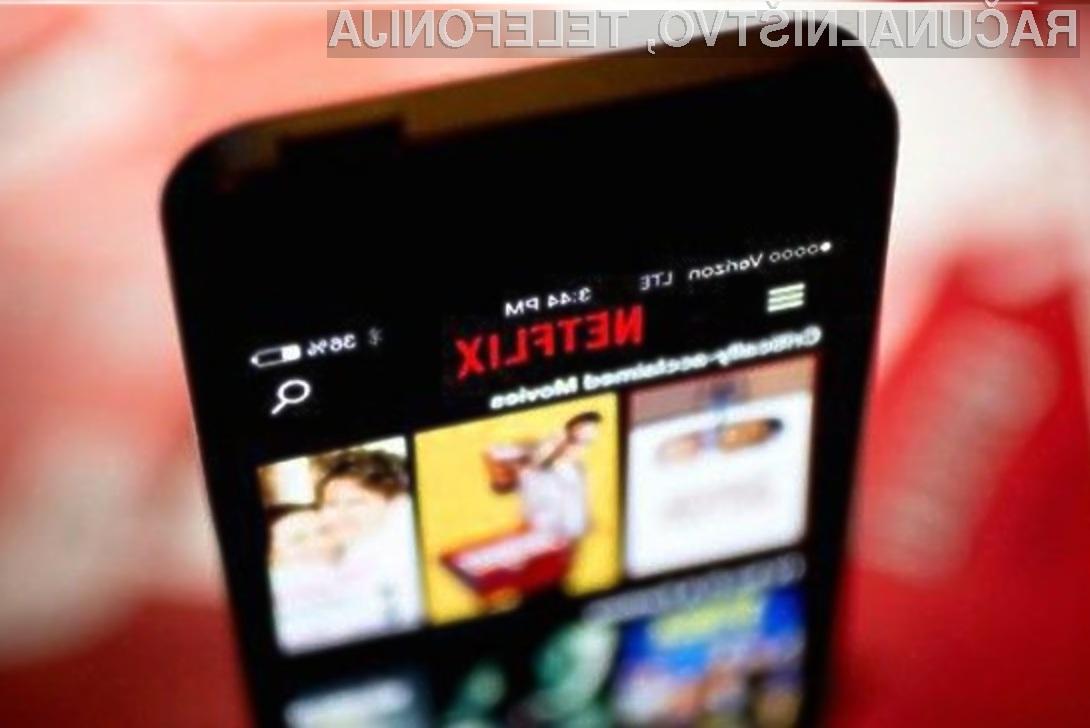Gledanje videoposnetkov preko mobilnih naprav je zdaleč najbolj priljubljeno v azijsko-pacifiški regiji.