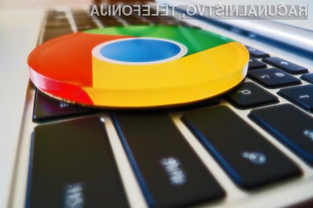 Z računalniki Chromebook lahko sedaj tiskamo brez povezave z oblačno storitvijo Google Cloud Print.