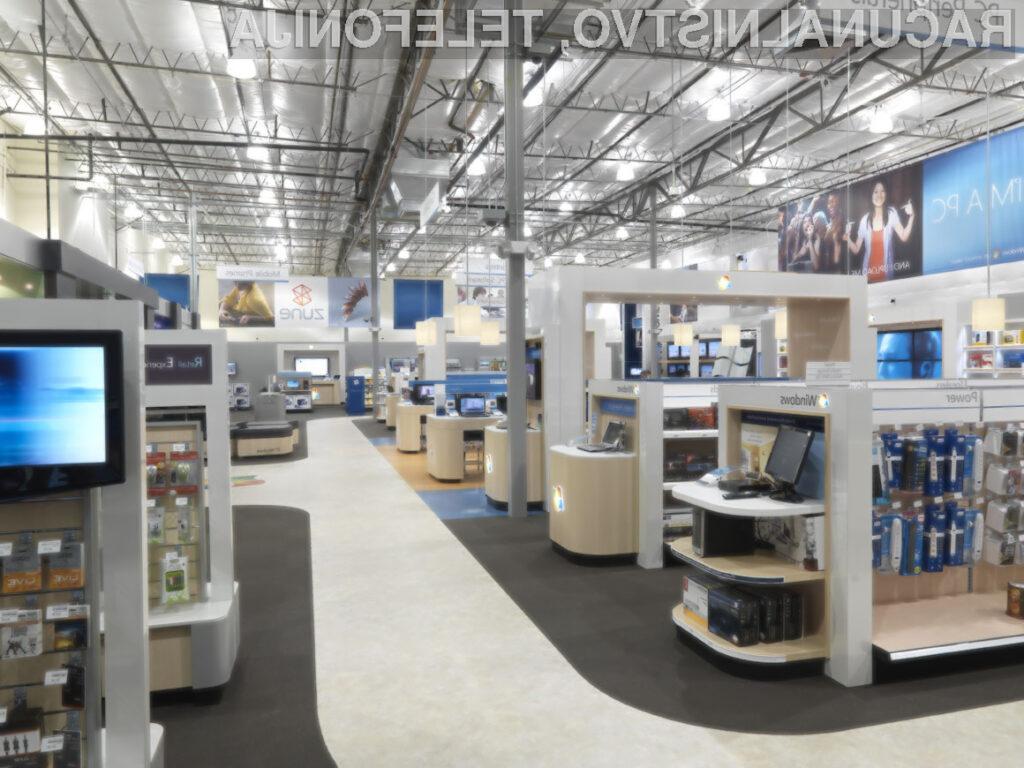 Tehnologija za nadzorovanje spletnega nakupovanja v fizičnih trgovinah bo morda postala resničnost že v bližnji prihodnosti.