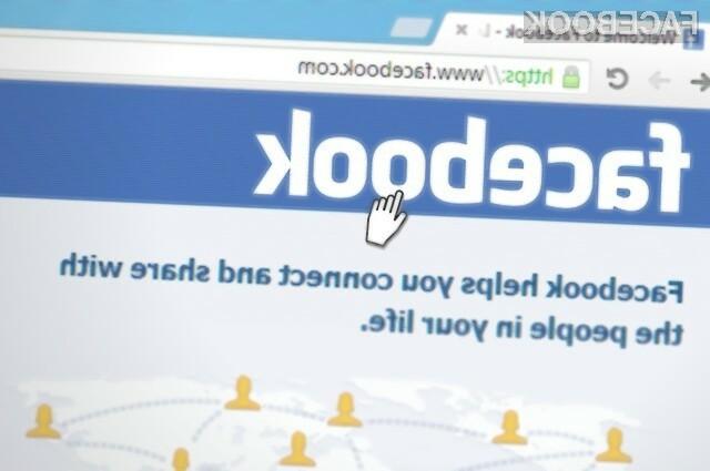 Facebook z umetno inteligenco nad terorizem