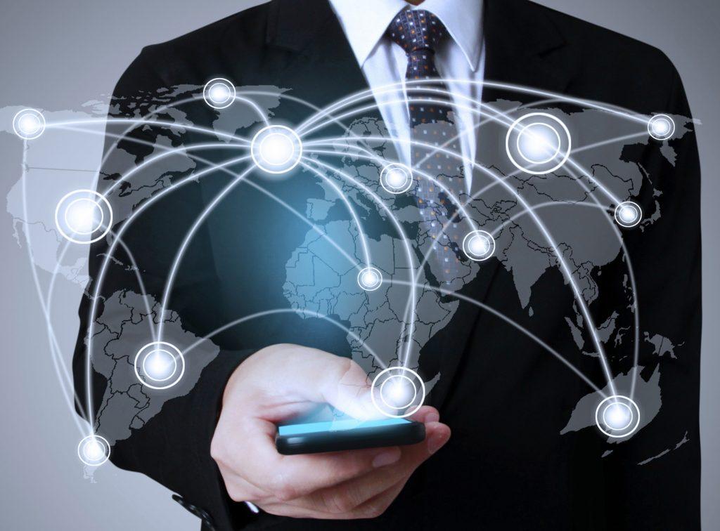 Varne fiksne in mobilne komunikacije