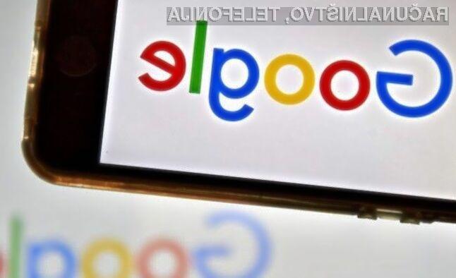 Google ob precejšnji dobiček. Že veste zakaj?
