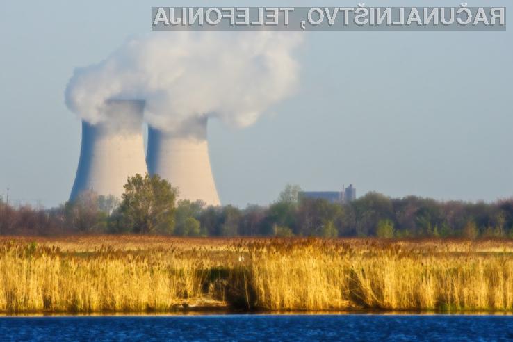 Za napadi na ameriške jedrske elektrarne naj bi stale ruske hekerske skupine.