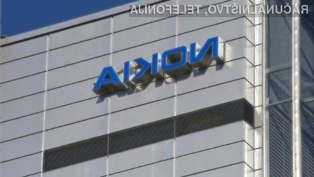 Apple je kršil kar 32 registriranih patentov podjetja Nokia.