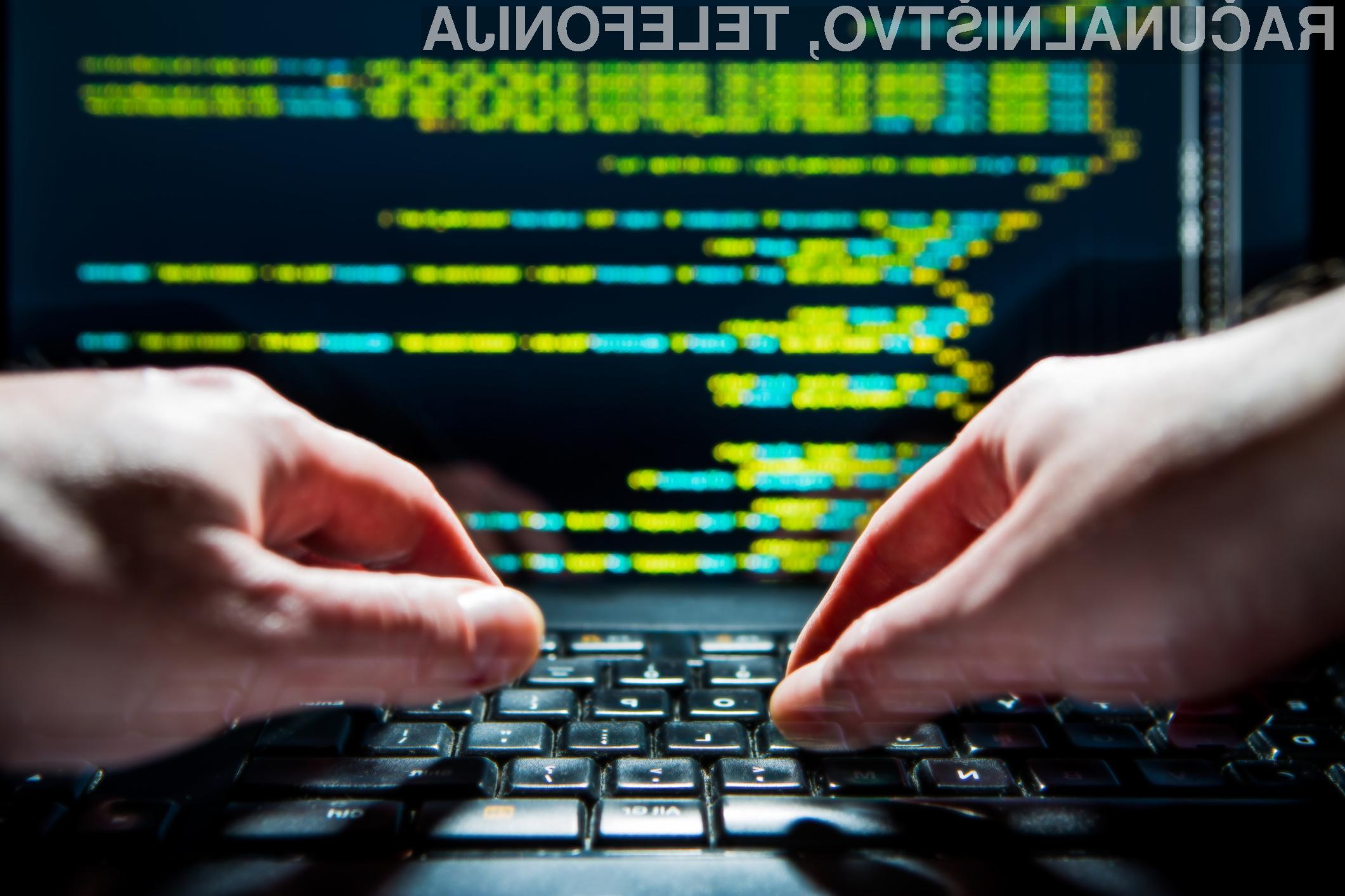 Poseben tabor je namenjen rehabilitaciji mladih hekerjev in kibernetskih kriminalcev.