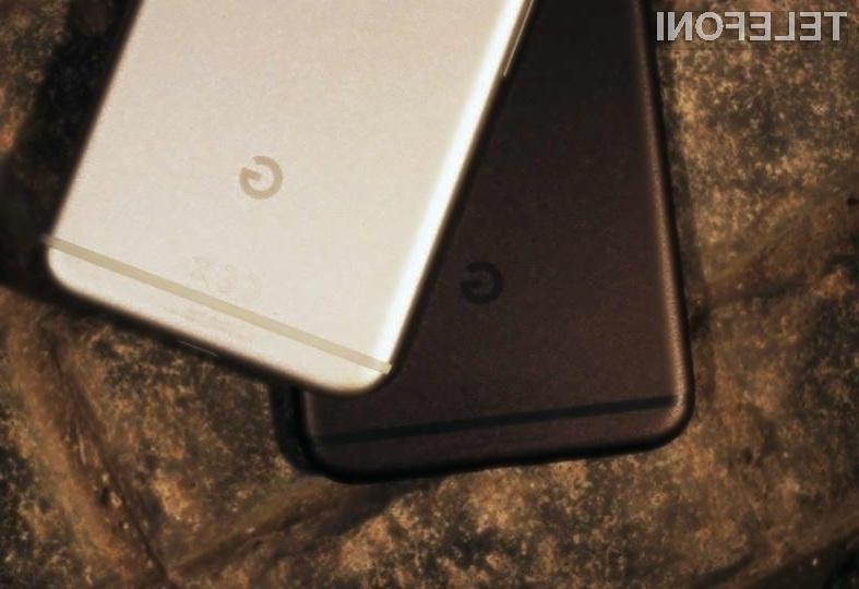 Snapdragon 836 izključno za Google Pixel 2