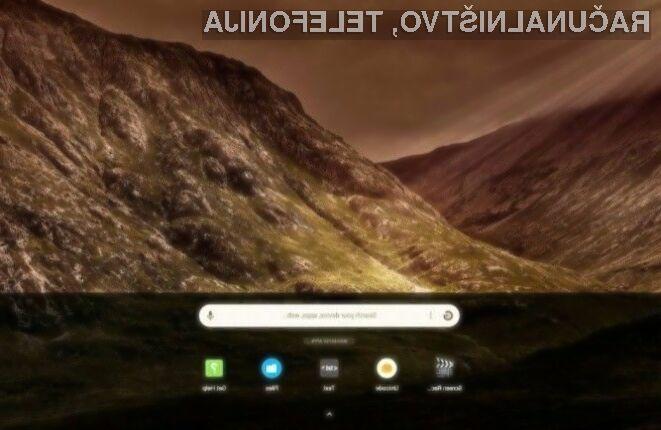 Operacijski sistem Chrome OS postaja uporabnikom vse bolj prijazen.