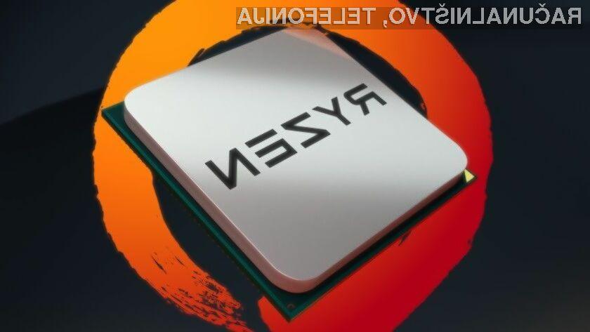 Procesorji AMD družine Ryzen 3 s sredicami Threadripper nudijo odlično razmerje med ceno in zmogljivostjo!