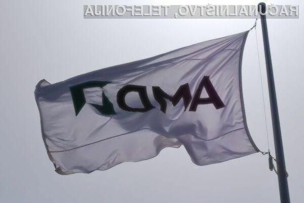 Ryzen podjetju AMD prinesel pozitivno drugo četrtletje!