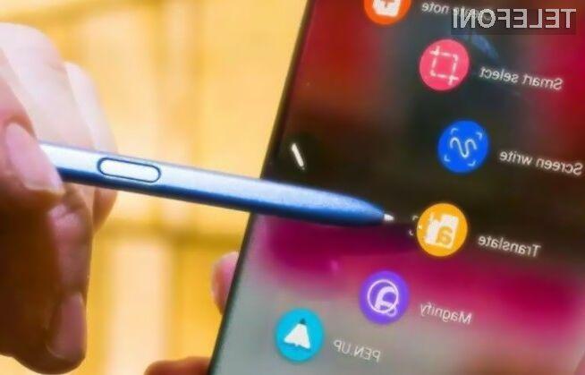 Končno potrjen datum predstavitve za Samsung Galaxy Note 8
