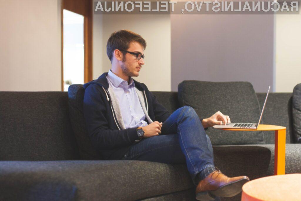 """5 razlogov, zakaj bi morali delati v """"start-up"""" podjetju?"""