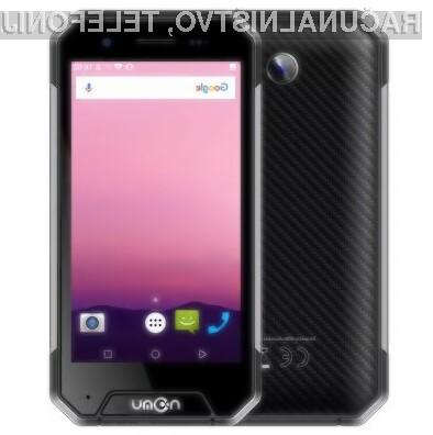 Pametni mobilni telefon NOMU S30 Mini za malo denarja ponuja veliko!