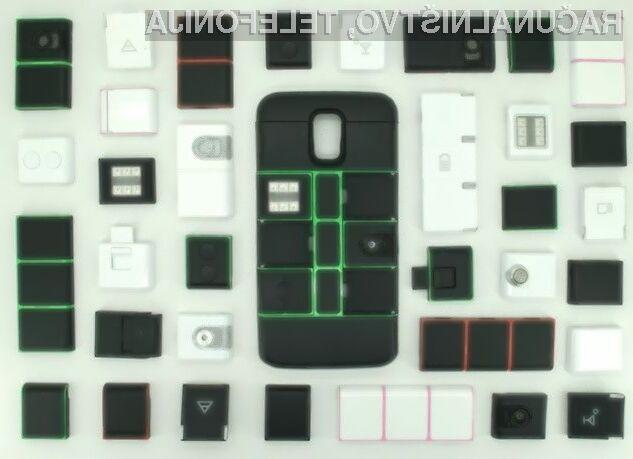 Facebook bi lahko ponudil v prodajo tako modularni pametni mobilni telefon kot pametni zvočnik.