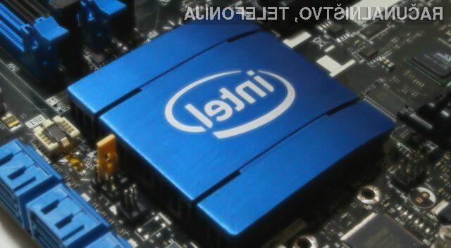 Intel ni več prvi proizvajalec čipov na svetu. Že veste kdo ga je prehitel?