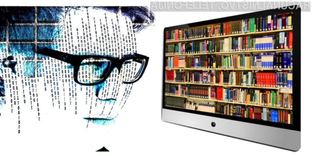 Microsoft podarja na milijone brezplačnih knjig