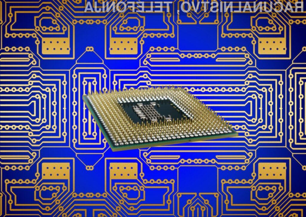 Ameriško podjetje bo zaposlenim vsadilo mikročipe