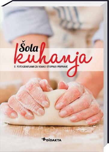 Šola kuhanja – IZKLICNA CENA 1 €!