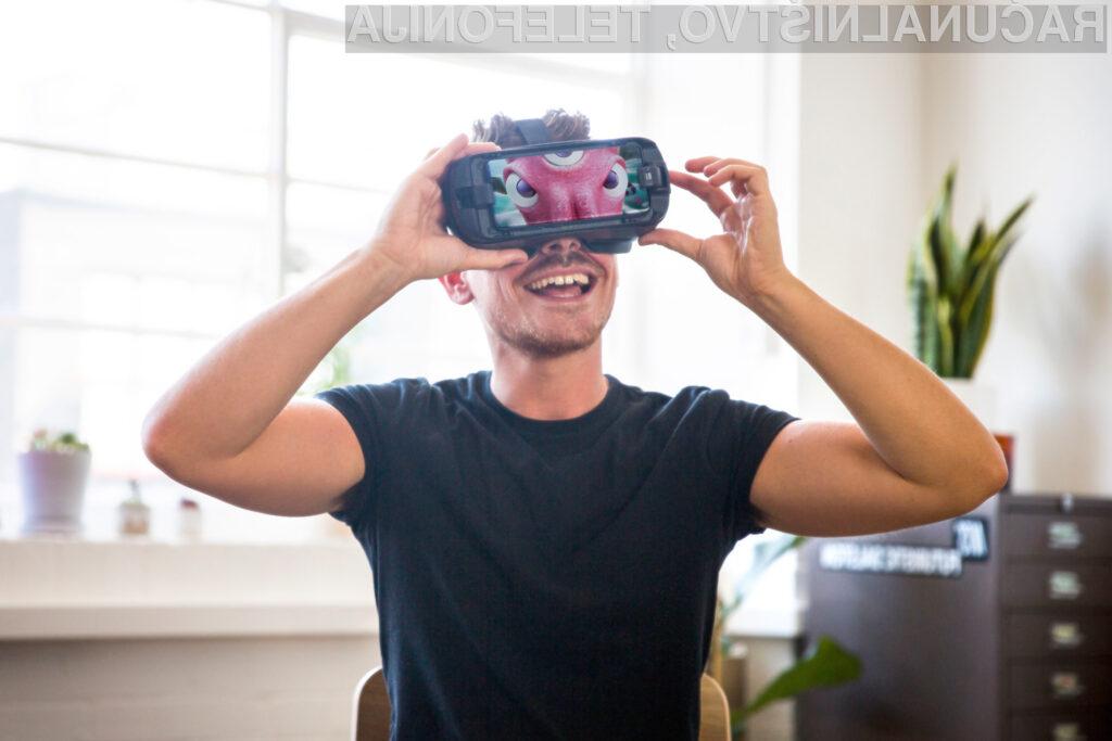 Mobilne igre in navidezna resničnost bi lahko bile ključne za učinkovit boj zoper demenco!