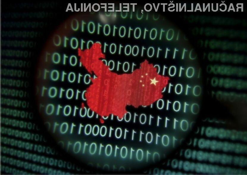 Kitajska bo povsem ukinila svobodo na internetu