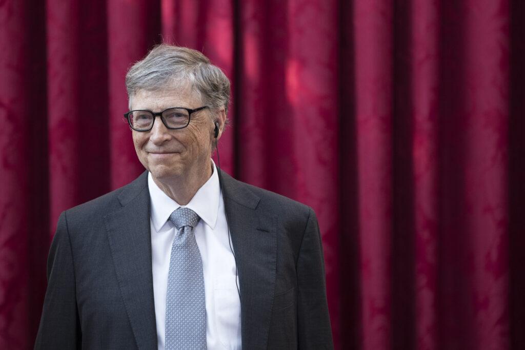 Bill Gates je doslej organizaciji Bill & Melinda Gates Foundation daroval že več kot 42 milijard evrov.
