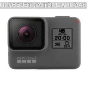 6 najboljših nosljivih kamer