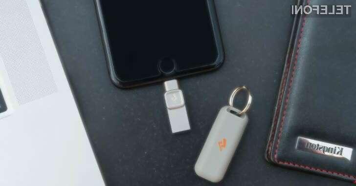 Najboljši način za povečanje pomnilniškega prostora na iPhonu