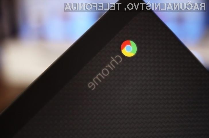 Naročniška storitev Chrome Enterprise uporabnikom poslovnih računalnikov Chromebook prinaša kar nekaj zanimivih možnosti.