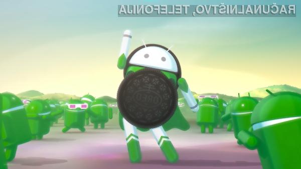 Android 8.0 Oreo je v celoti upravičil vsa pričakovanja uporabnikov mobilnih naprav Android.