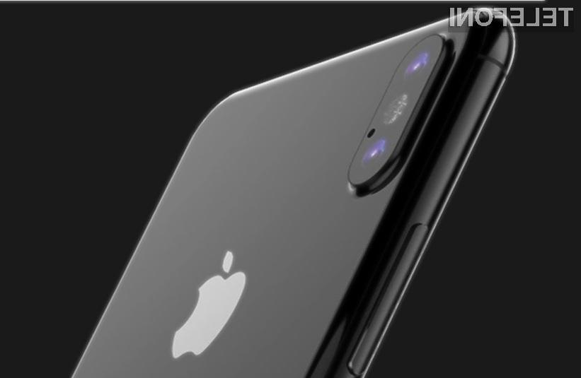 Apple naj bi bogato paleto novih naprav javnosti razkril že 12. septembra!